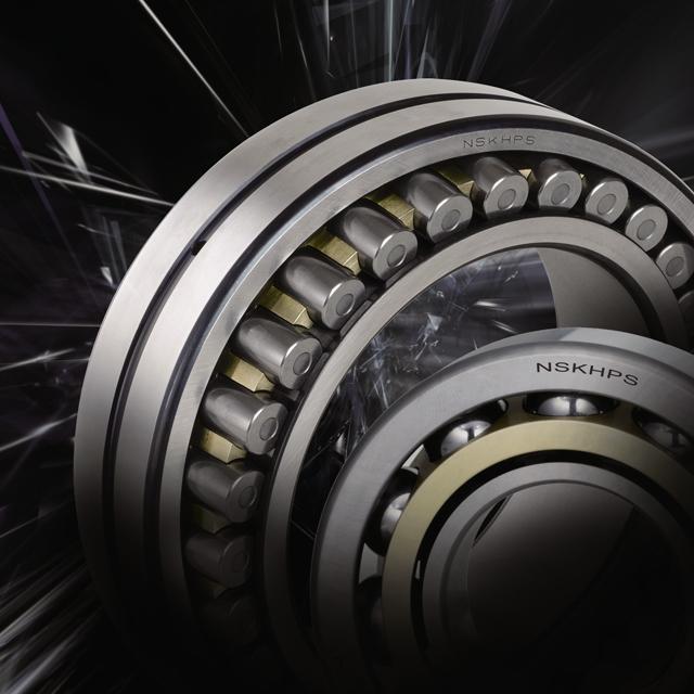 automotive precision machine