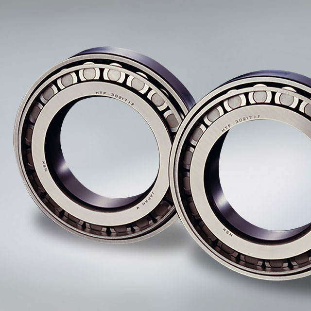 Large Hi-TF Bearings