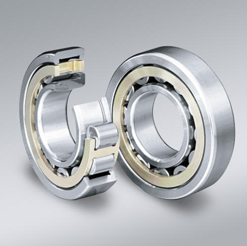 EM Series of Cylindrical Roller Bearings