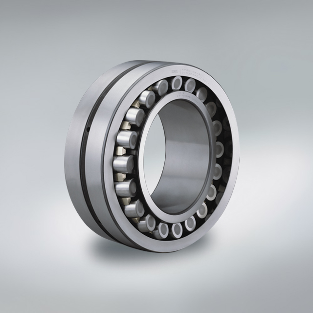 CA Series of Spherical Roller Bearings
