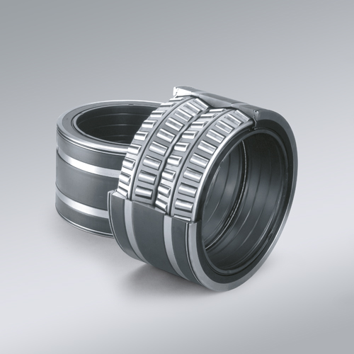 Extra-Capacity Sealed-Clean™ Four-Row Tapered Roller Bearings