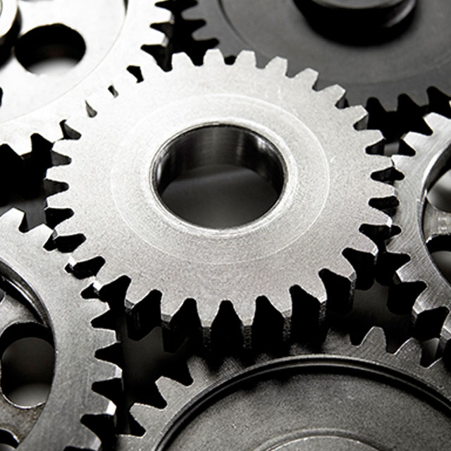 Gearboxes | Industries | NSK Global