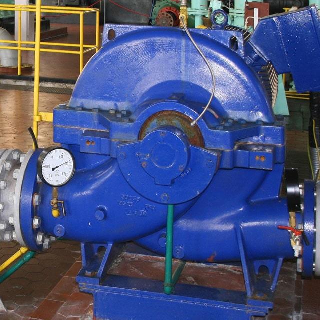 Pumps & Compressors | Industries | NSK Global