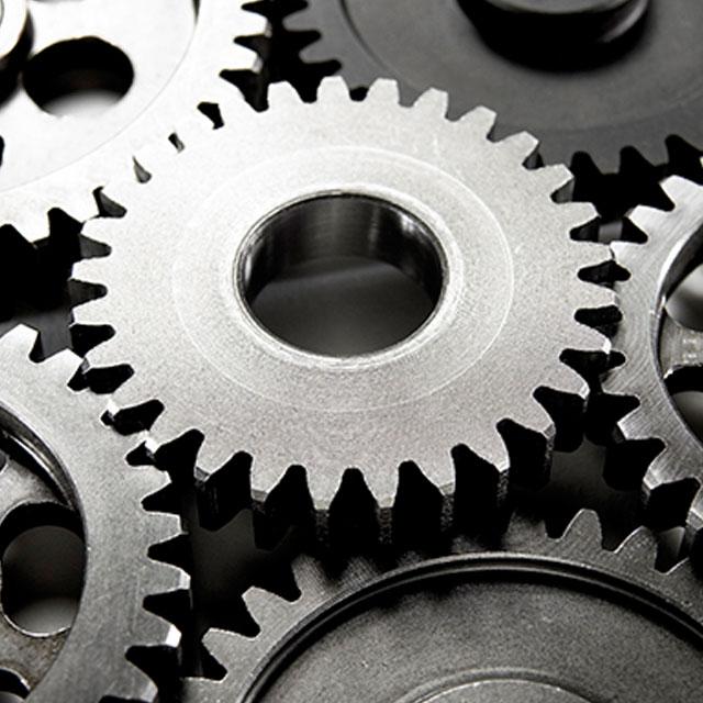 歯車装置(ギアボックス) | 産業別情報 | 日本精工(NSK)