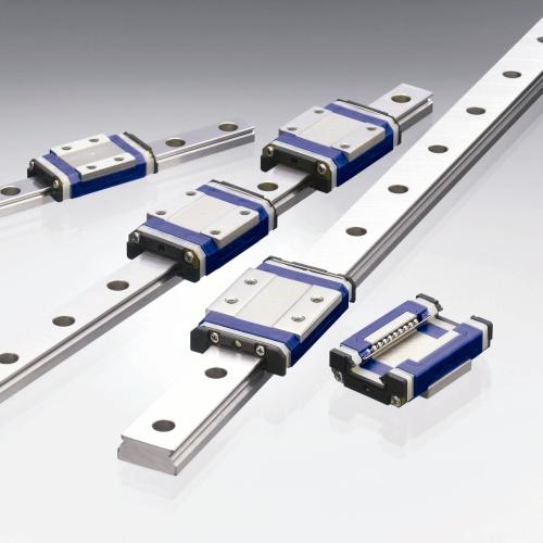Nsk LS35 Linear Guide Block Rail 920mm