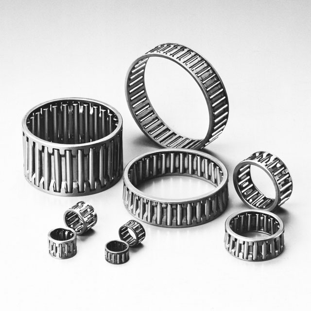 Cage & Needle Roller Assemblies