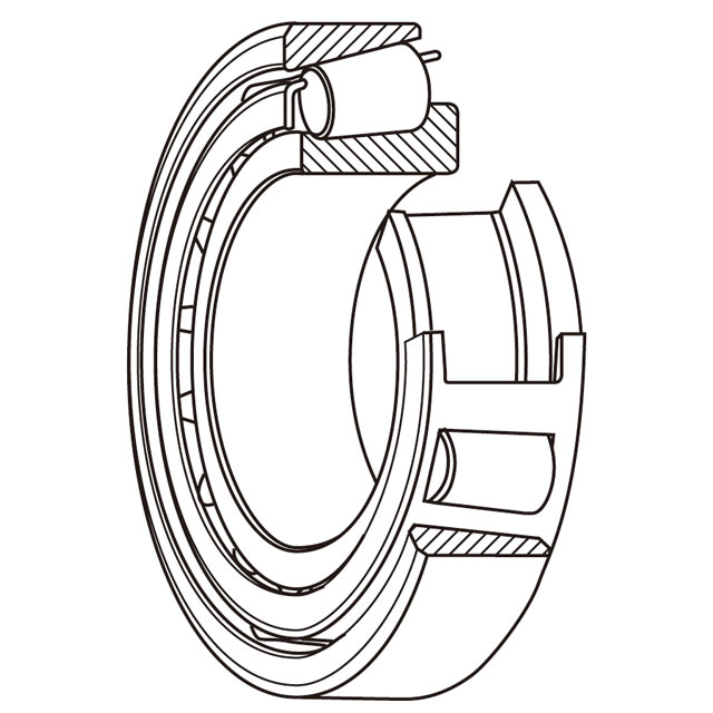 Tapered Roller Bearings | Roller Bearings | Products | NSK