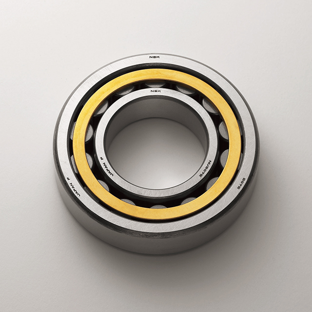 Cylindrical roller bearing: