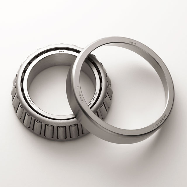 Tapered roller bearing: