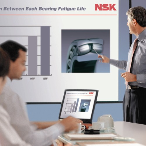 Training   Services   NSK Global